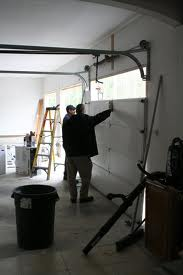 Garage Door Installation Porter
