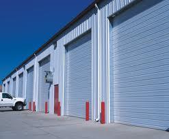Commercial Garage Door Repair Porter