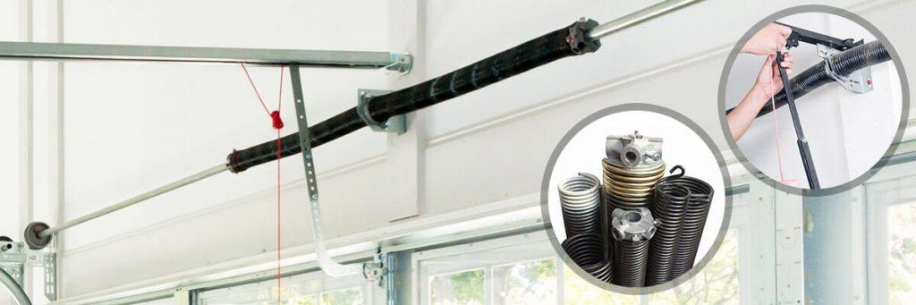 Garage Door Springs Repair Porter