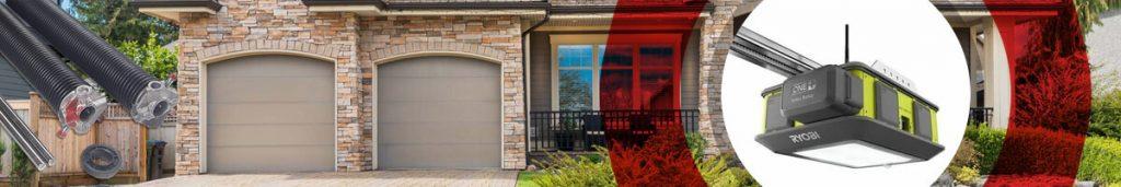 Garage Door Company Porter